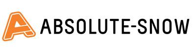 Absolute Snow Logo